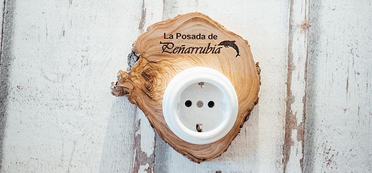 Desayunos Posada Peñarrubia