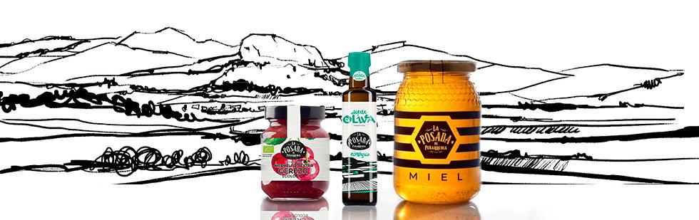 Nuestros productos ecológicos